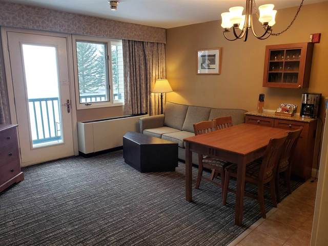89 Grand Summit Way 115/117, 4, Dover, VT 05356 (MLS #4844939) :: Hergenrother Realty Group Vermont