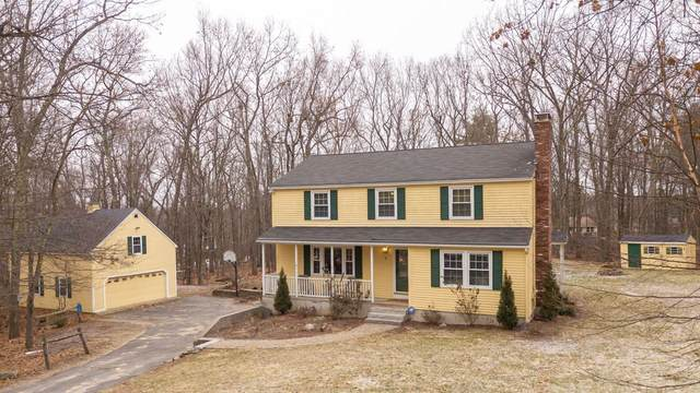 9 Heritage Lane, Derry, NH 03038 (MLS #4844940) :: Hergenrother Realty Group Vermont