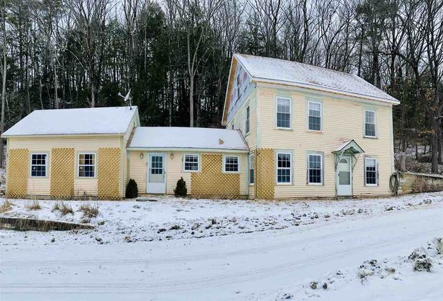 25 Old Gristmill Road, Charlestown, NH 03603 (MLS #4844942) :: Hergenrother Realty Group Vermont