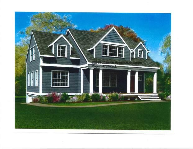 20 Meghan Drive, Sandown, NH 03873 (MLS #4844948) :: Keller Williams Coastal Realty