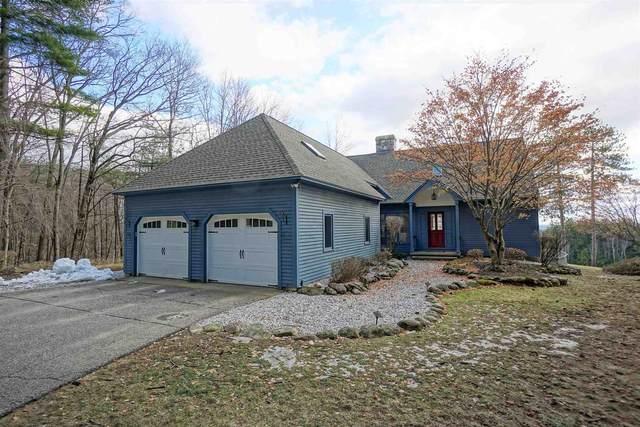 24 Harwood Road, Mont Vernon, NH 03057 (MLS #4844954) :: Keller Williams Coastal Realty