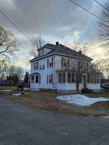 13 Railroad Avenue, Rochester, NH 03839 (MLS #4844963) :: Keller Williams Coastal Realty