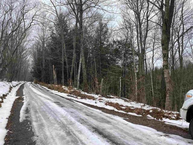 - Reservoir Road, Westfield, VT 05874 (MLS #4844966) :: Keller Williams Coastal Realty