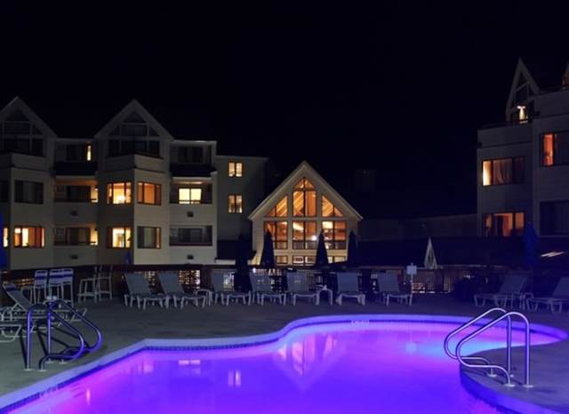 90 Loon Mountain Road 1105B, Lincoln, NH 03251 (MLS #4844975) :: Signature Properties of Vermont