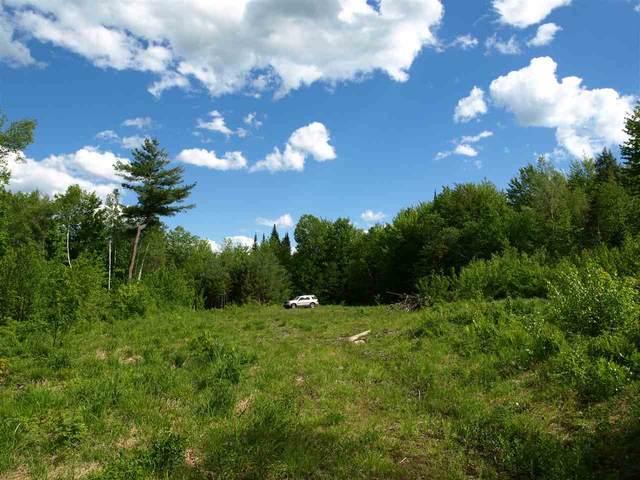 00 Woodland Drive, Jay, VT 05859 (MLS #4844980) :: Signature Properties of Vermont
