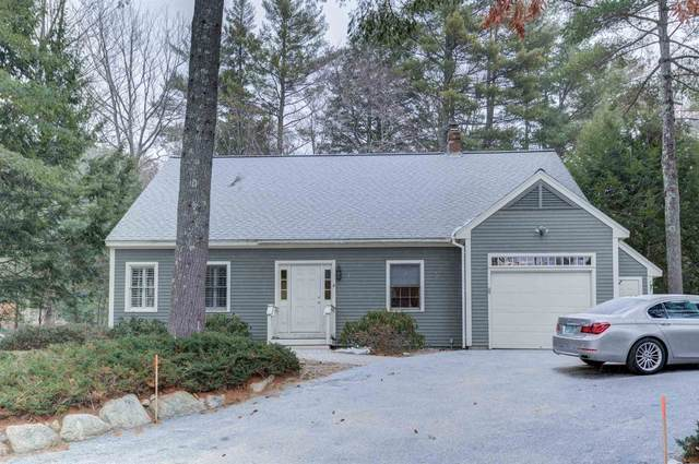 4 Foxglove Lane, Wolfeboro, NH 03894 (MLS #4845003) :: Signature Properties of Vermont