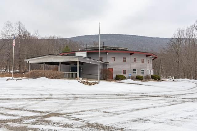 2282 Depot Street, Manchester, VT 05255 (MLS #4845017) :: Signature Properties of Vermont