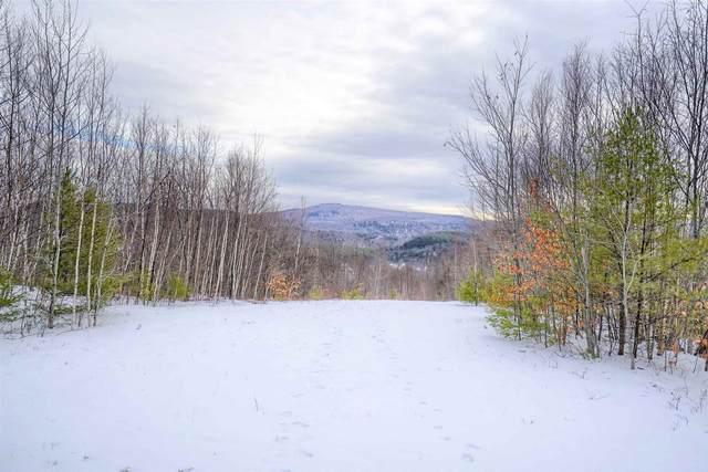41 Oakcrest Road #8, Bristol, NH 03222 (MLS #4845133) :: Signature Properties of Vermont