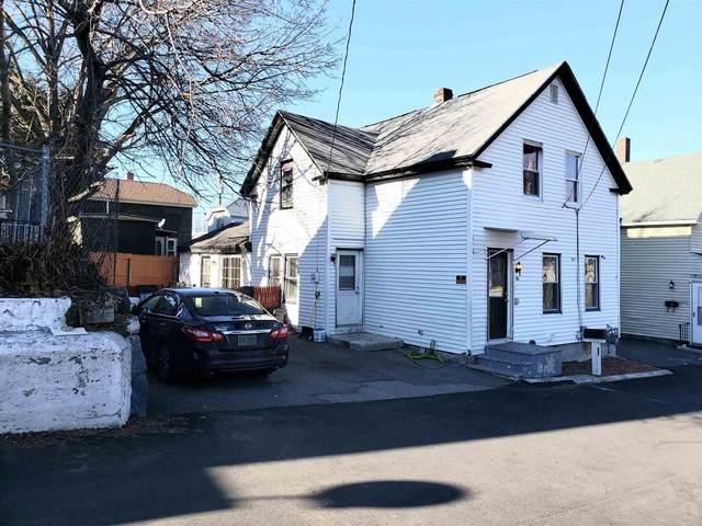 10 Jackson Street, Nashua, NH 03060 (MLS #4845153) :: Parrott Realty Group