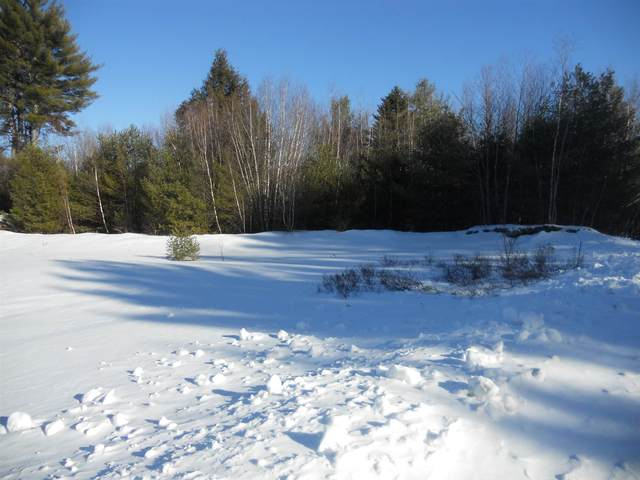 21 River View Road #21, Newport, NH 03773 (MLS #4845160) :: Signature Properties of Vermont
