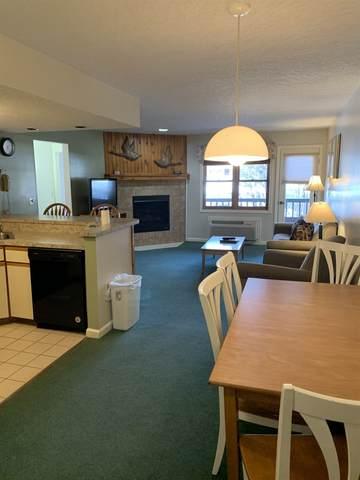 164 Deer Park Drive 167C, Woodstock, NH 03262 (MLS #4845204) :: Signature Properties of Vermont