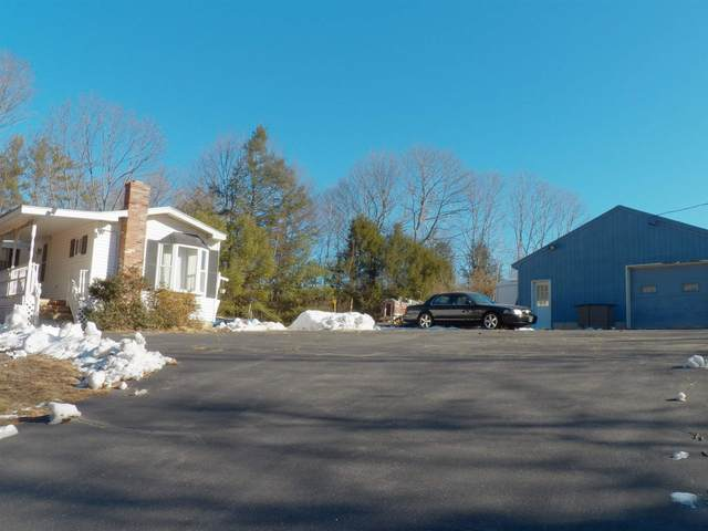 995 Laconia Road, Belmont, NH 03220 (MLS #4845253) :: Signature Properties of Vermont