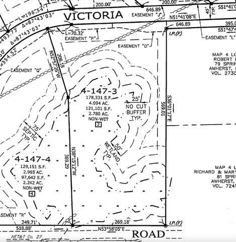 2 Victoria Ridge, Amherst, NH 03031 (MLS #4845295) :: Signature Properties of Vermont