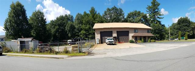 26 Kendall Pond Road, Derry, NH 03038 (MLS #4845307) :: Signature Properties of Vermont