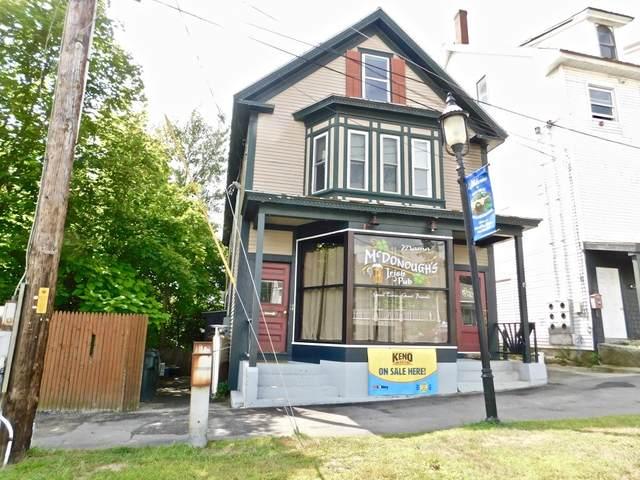 5 Depot Street, Hillsborough, NH 03244 (MLS #4845359) :: Signature Properties of Vermont