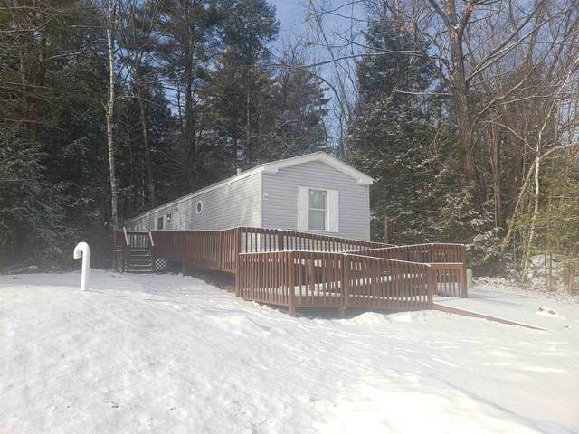 26 Turkey Drive, Belmont, NH 03220 (MLS #4845442) :: Keller Williams Coastal Realty