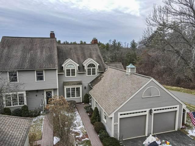 11 William Pond Road, Atkinson, NH 03811 (MLS #4845492) :: Signature Properties of Vermont
