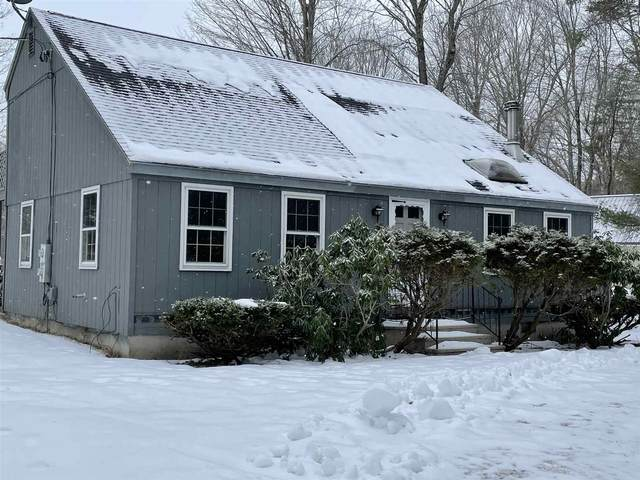 12 Captain Lovewell Lane, Ossipee, NH 03814 (MLS #4845522) :: Signature Properties of Vermont