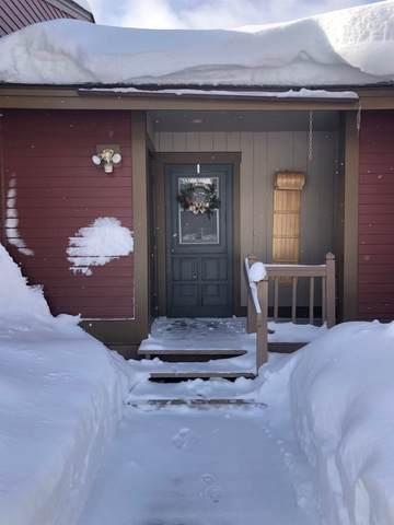 28C Silver Birch Road #119, Dover, VT 05356 (MLS #4845528) :: Signature Properties of Vermont
