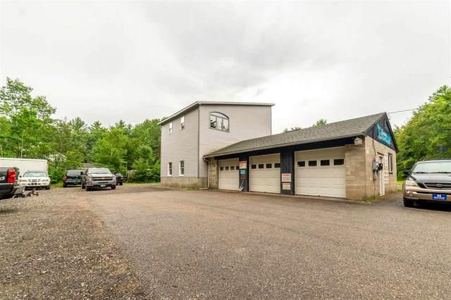 25 Depot Road, Epping, NH 03042 (MLS #4845645) :: Lajoie Home Team at Keller Williams Gateway Realty