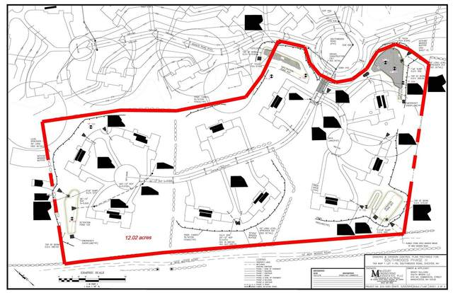 Gypsum & Mica Lane, Chester, NH 03036 (MLS #4845653) :: Signature Properties of Vermont