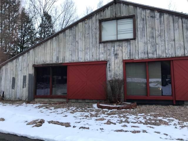 125 Daniel Webster Highway, Meredith, NH 03253 (MLS #4845658) :: Signature Properties of Vermont