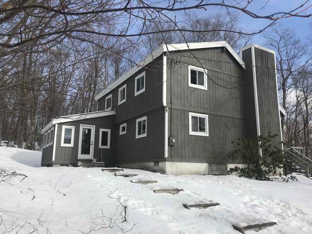16 Scattered Timber Road M509, Wilmington, VT 05363 (MLS #4845669) :: The Hammond Team