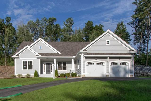41 Catesby Lane 41-30, Londonderry, NH 03053 (MLS #4845694) :: Signature Properties of Vermont