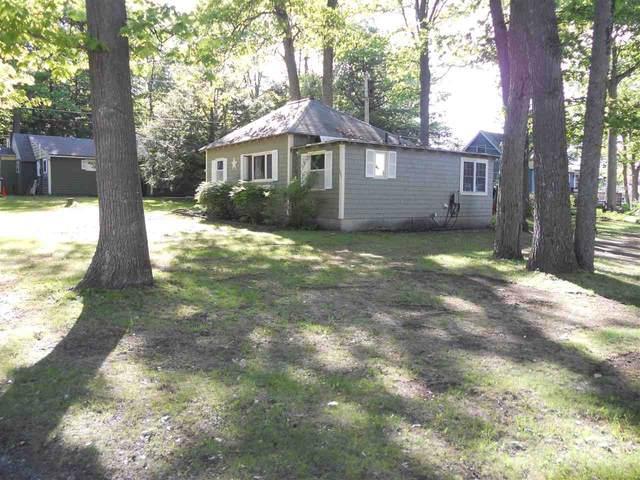 163 Spruce Street, Newport City, VT 05855 (MLS #4845703) :: Signature Properties of Vermont
