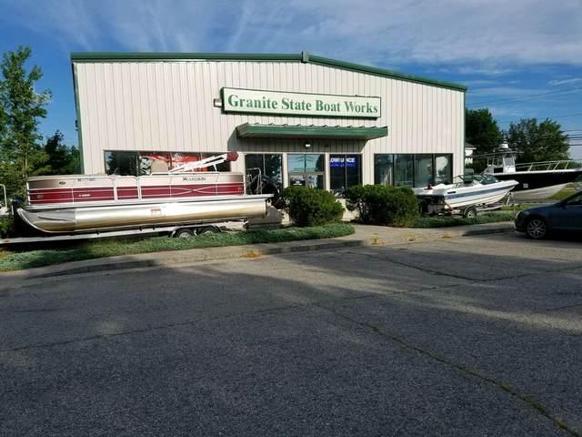 1 Westchester Drive, Milford, NH 03055 (MLS #4845723) :: The Hammond Team