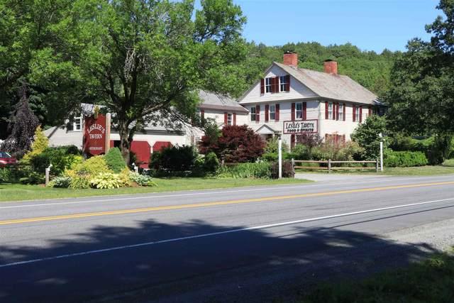 660 Rockingham Road, Rockingham, VT 05101 (MLS #4845728) :: Signature Properties of Vermont