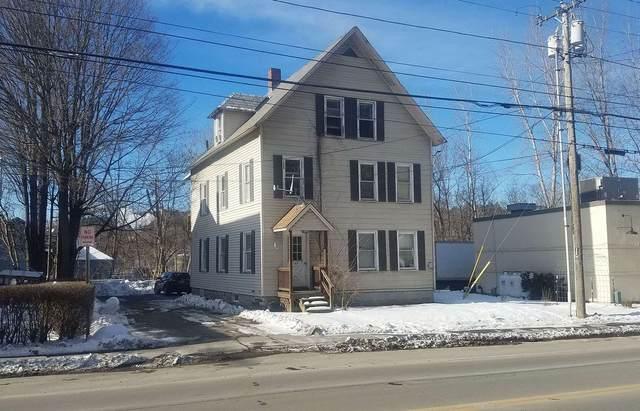 149 Canal Street, Brattleboro, VT 05301 (MLS #4845800) :: Signature Properties of Vermont