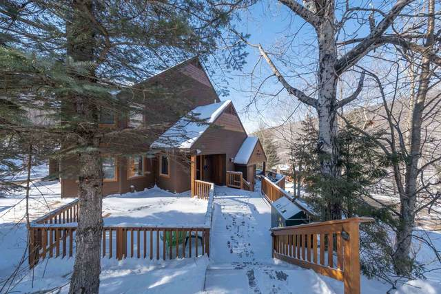 55 Ramshorn Drive E7, Lincoln, NH 03251 (MLS #4845838) :: Signature Properties of Vermont