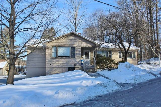 2 Ridgewood Road, Springfield, VT 05156 (MLS #4845857) :: Signature Properties of Vermont