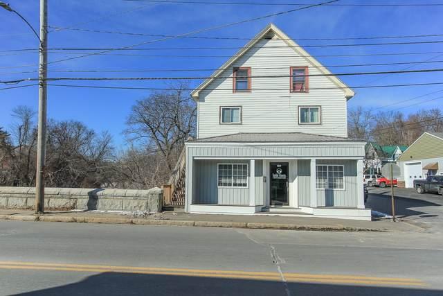 159 S Main Street, Manchester, NH 03102 (MLS #4845859) :: Signature Properties of Vermont