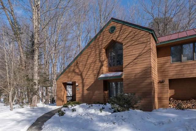 16 Riverfront Drive #293, Woodstock, NH 03262 (MLS #4845891) :: Signature Properties of Vermont