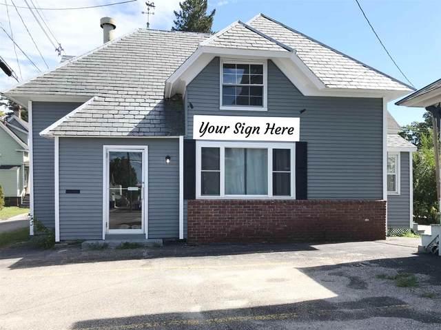 689 Union Street B, Manchester, NH 03104 (MLS #4845920) :: Signature Properties of Vermont