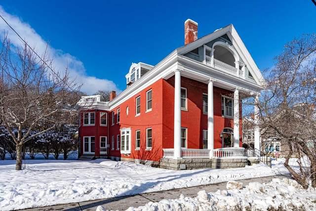 140 Main Street, Montpelier, VT 05602 (MLS #4846002) :: Signature Properties of Vermont