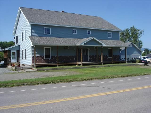 4029 Vt Route 105, Newport Town, VT 05857 (MLS #4846014) :: The Gardner Group