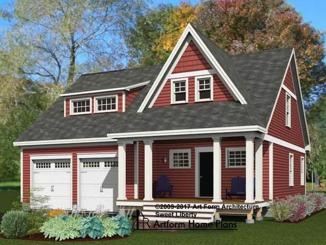 Unit 7 Silvergrass Place #7, Hampton, NH 03842 (MLS #4846020) :: Signature Properties of Vermont