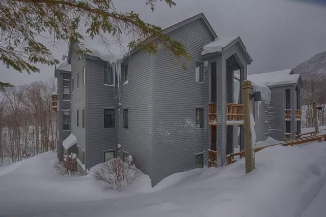 42 Brad Mead Drive I202, Killington, VT 05751 (MLS #4846136) :: Signature Properties of Vermont