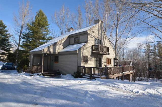 34 Stoney Fields Road 2B, Ludlow, VT 05149 (MLS #4846165) :: Signature Properties of Vermont