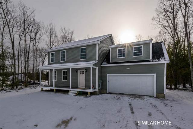 Lot 310-15 Meadow Court 310-15, Rochester, NH 03868 (MLS #4846192) :: Team Tringali