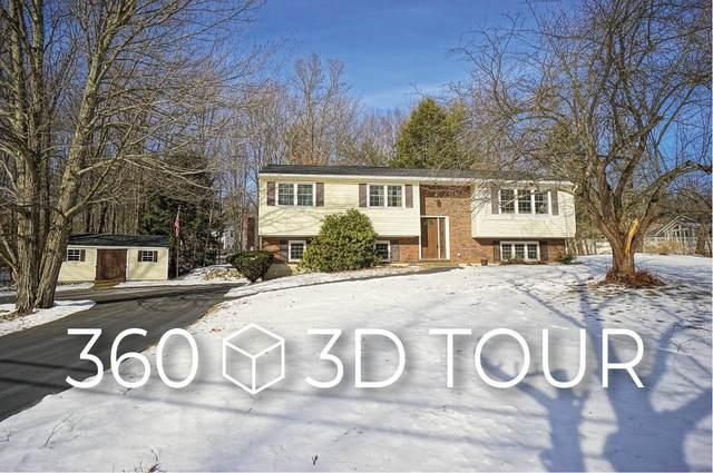 37 Pine Ridge Drive, Candia, NH 03034 (MLS #4846208) :: Signature Properties of Vermont