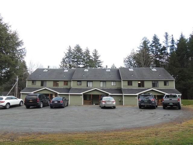 14B Dover Green Loop 14B, Dover, VT 05356 (MLS #4846218) :: Signature Properties of Vermont