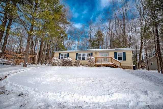 19 Silkwood Avenue, Belmont, NH 03220 (MLS #4846227) :: Signature Properties of Vermont