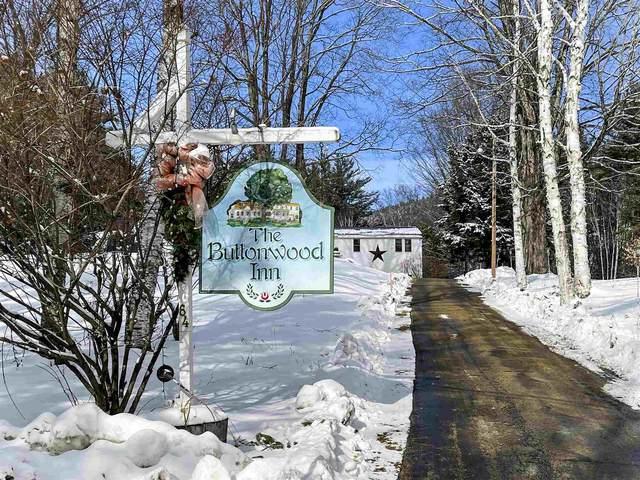 64 Mount Surprise Road, Bartlett, NH 03812 (MLS #4846278) :: Signature Properties of Vermont