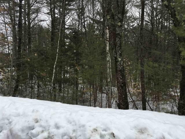 0 Wildwood Road, Wakefield, NH 03872 (MLS #4846325) :: Signature Properties of Vermont