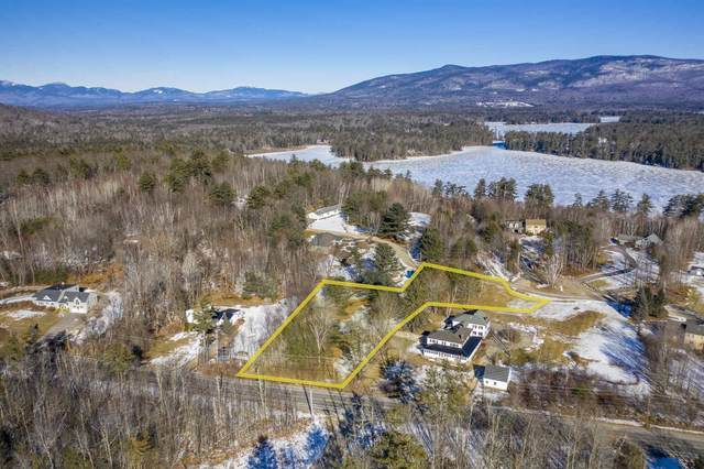 00 High Meadow Road Tax Map 144/Lot, Moultonborough, NH 03254 (MLS #4846330) :: Signature Properties of Vermont