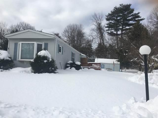 96 Lillian Avenue, Seabrook, NH 03874 (MLS #4846389) :: Signature Properties of Vermont